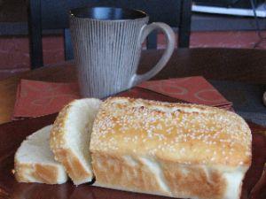 Salvadorian Quesadilla Cake | Oven Lov'n | Pinterest