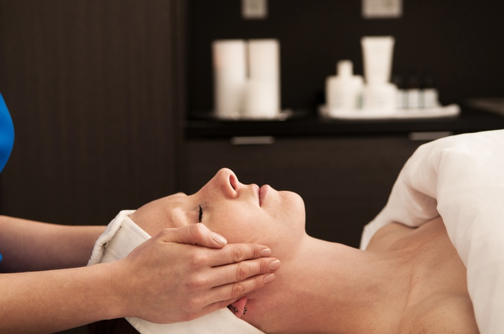 One Wellness & Spa at Solara Resort & Spa in Canmore, AB!