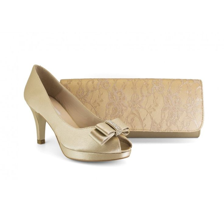 Zapatos beige para Fiesta formales PRIVATE LIVES para mujer t2ObMjgTv7