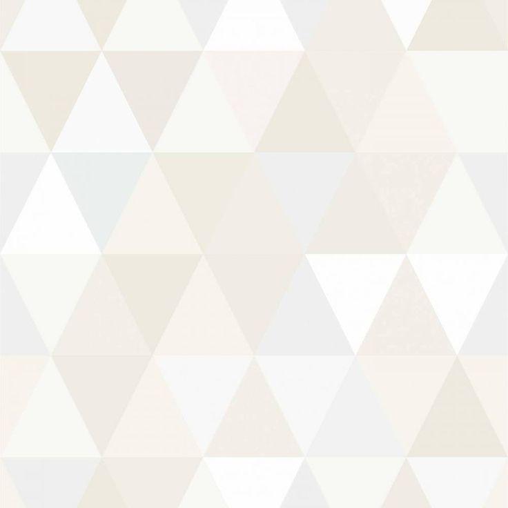 17 melhores ideias sobre papel de parede cinza no - Papel de pared gris ...