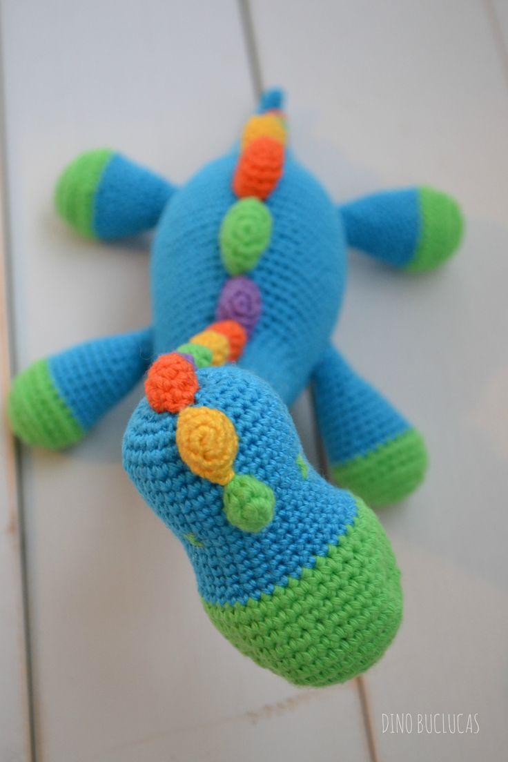internet inspiration - little Dino