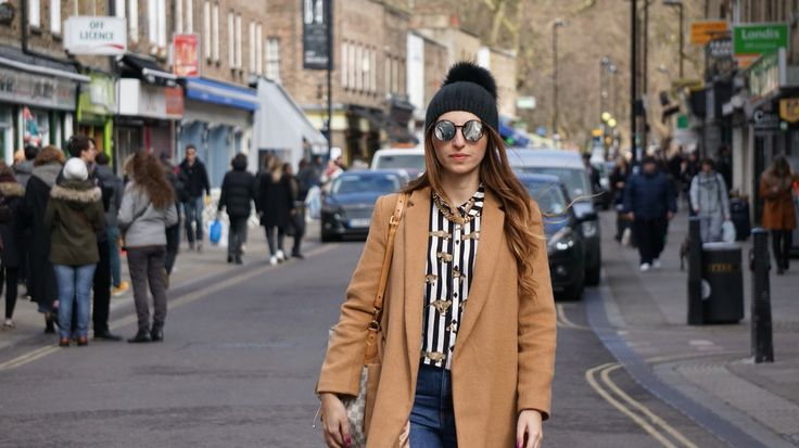Street Style in Broadway Market