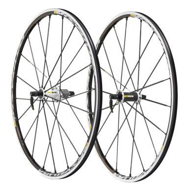 Mavic Ksyrium SR Clincher Wheelset