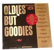 art laboe lowrider oldies | Oldies But Goodies LP