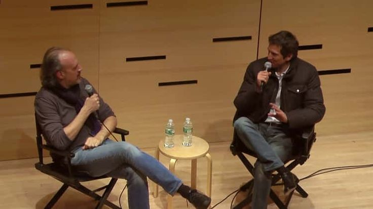 A conversation with Guillaume Canet (in English) / Une conversation (en anglais) avec Guillaume Canet - Masterclass