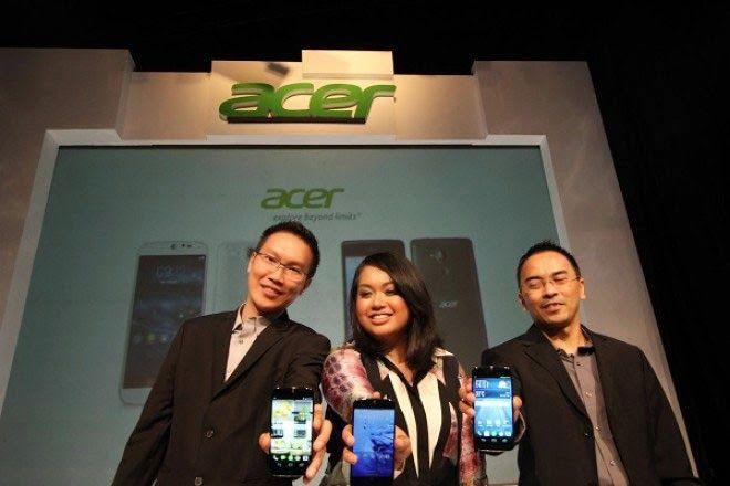 Acer Resmi Rilis Duo Smartphone Liquid Jade dan Liquid Z500   Blog WordPress Genreystore