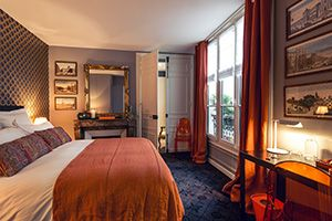 les3chambres - Paris, France | 2014 Top 10 Urban Inns