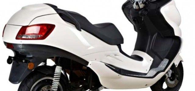 Motos Quazzar, scooter eléctricos de alto rendimiento.