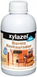 Xylazel Barniz Restaurador de Suelos al Agua