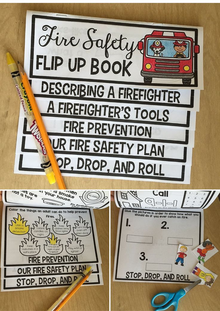 129 Best Firefighter Crafts And DIY Images On Pinterest