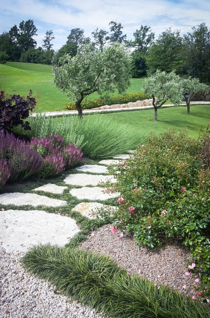 C mo crear un jard n r stico 6 tips geniales ideas for Como hacer un jardin rustico