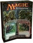 Duel Decks Elves vs Goblins MTG