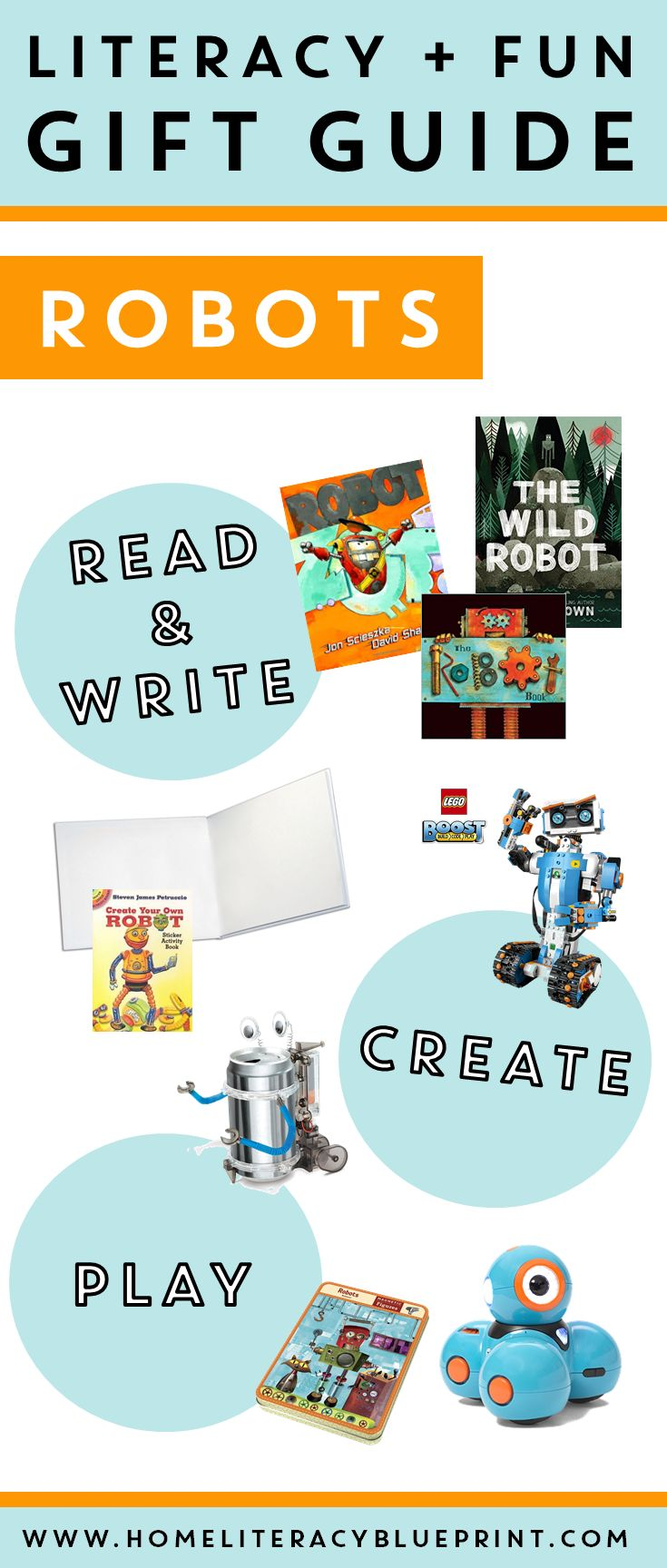 38 best Literacy Gifts for Kids images on Pinterest | Workshop ...