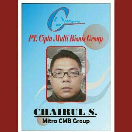 Mitra PT.CMB GROUP
