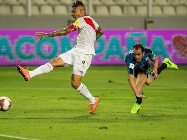 Fútbol Peruano Y Mundial: Perú Derrotó A Uruguay Y Todavía Sueña Con Clasifi...