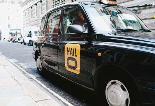 "Taxi app Hailo has targeted a number of high profile brand partnerships in the next phase of its strategy to ""win London""..."