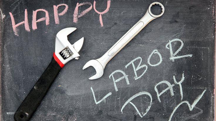 50 Celebratory Labor Day Quotes