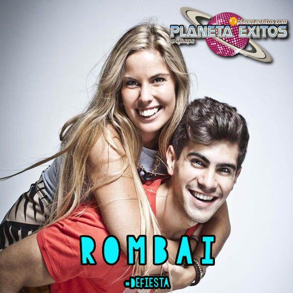 Rombai - Locuras Contigo (Emus Dj Remix)