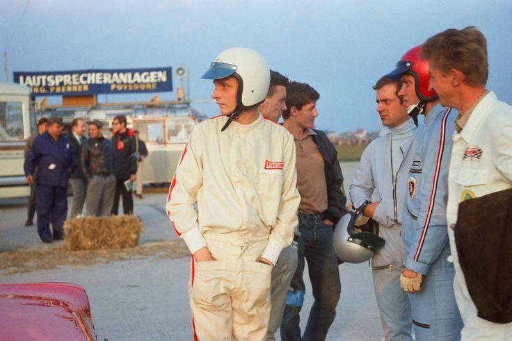 Niki Lauda - 1968