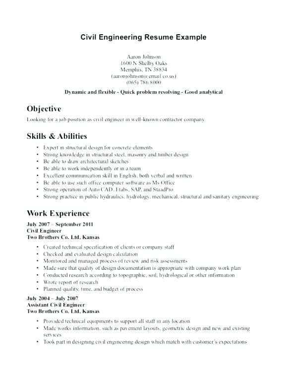 78 Cool Photography Of Sample Resume For Electrician In India Resume Engineering Resume Resume Skills