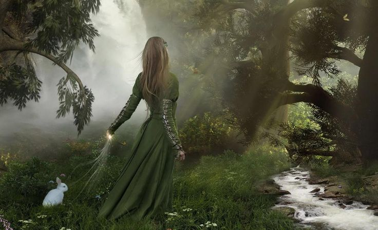 Moonsong Daily Magick - Start every day with magick and inspiration - Join us!
