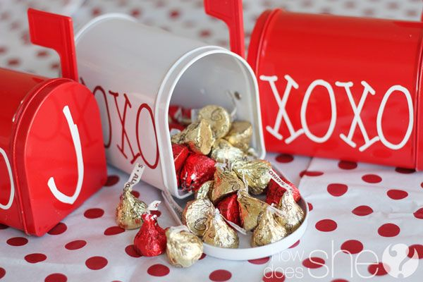 14 days of gifts - count down to Valentine's Day