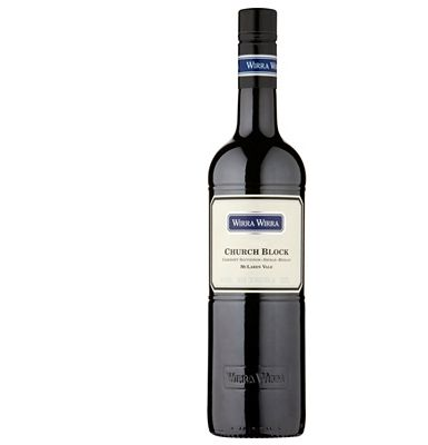 Wirra Wirra Church Block Cabernet A classic Australian blend of Cabernet, Shiraz and Merlot from the McLaren Vale. The Church Block is named after a small parcel of vines next to the 19th century church at Bethany. Try with a rare ste http://www.MightGet.com/january-2017-13/wirra-wirra-church-block-cabernet.asp