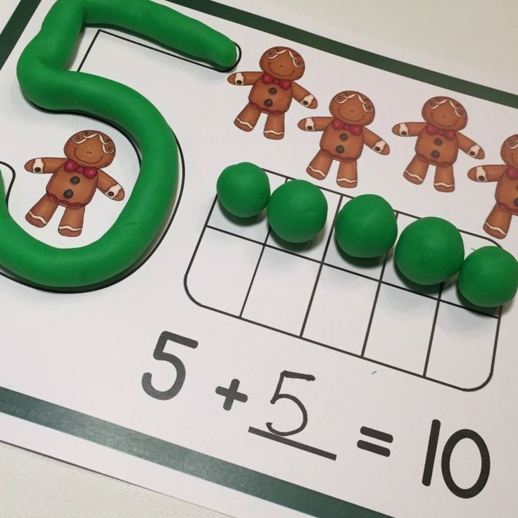 Ginger themed math stations will capture your students interest while helping them practice important skills.