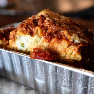 The Best Lasagna. Ever. | The Pioneer Woman - so easy step by step photos and instructions