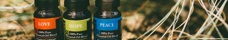 All Zen Boutique LLC. A Wellness Rounded Life Company - Plantlife Essential Oil Blends, $8.95 (http://www.allzenboutique.com/plantlife-essential-oil-blends/)