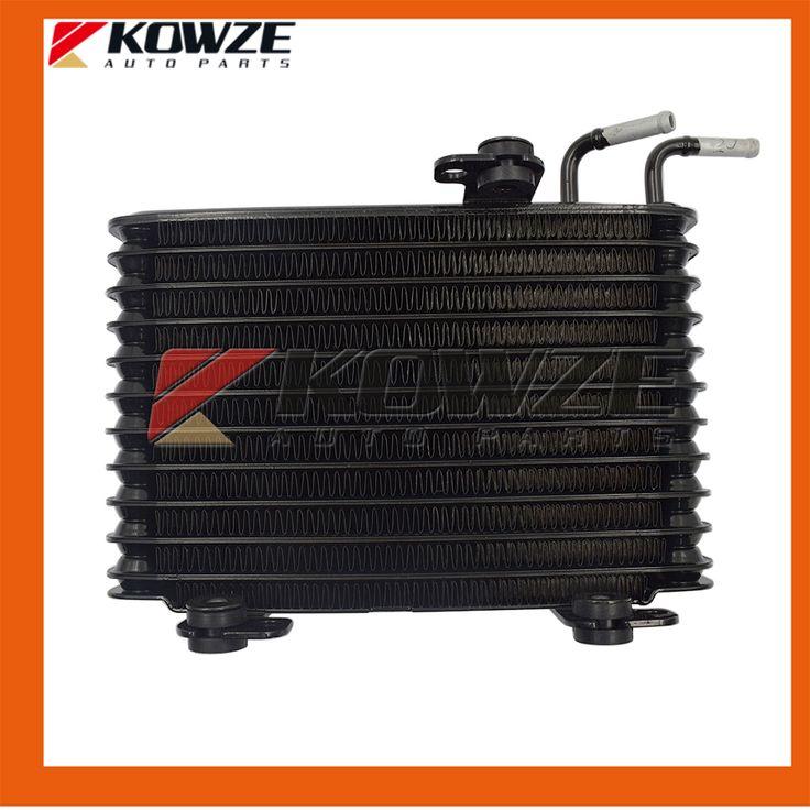 Auto Transfer Oil Cooler Transmission Gear BOX Radiator For Mitsubishi Outlander 2013-2017 2920A290