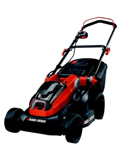 Black-Decker-CLM3820L2-GB-36V-20Ah-Lawn-Mower-with-2-Batteries
