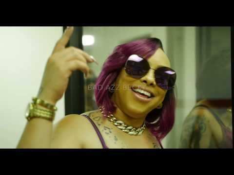 Bad Azz Becky -   Bad and Boujee Freestyle  Official Video - YouTube