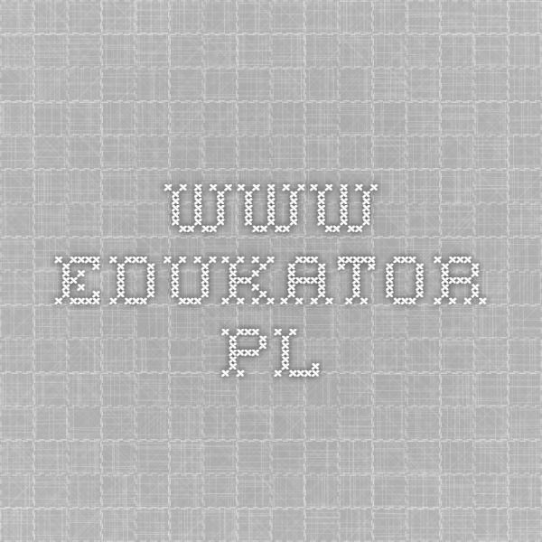 www.edukator.pl
