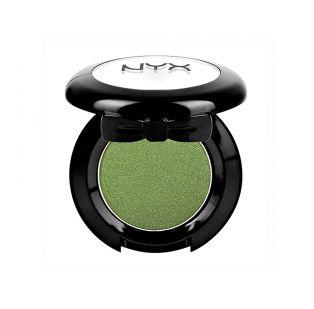 NYX - Sombra de ojos Hot Singles - HS54: Dank Humide