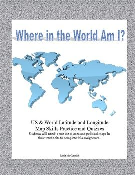 17 Best images about longitute and latitude on Pinterest ...