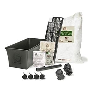 EarthBox® Organic Ready-To-Grow Kit - Green