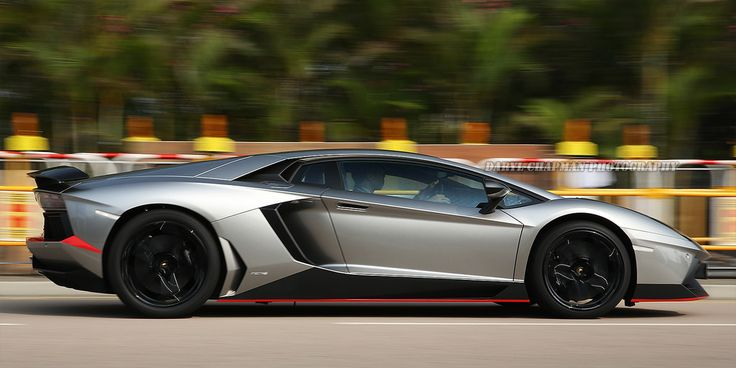Lamborghini, Aventador, LP700-4, Hong Kong  Maybe my new favourite Aventador!!