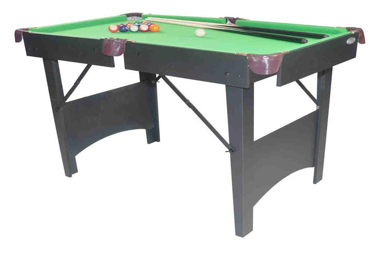 BEX Sport 3' 6' Cornell Pool Tables - Availability: in stock - Price: £99.99