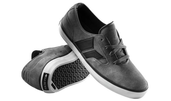 Macbeth Footwear Fall '11