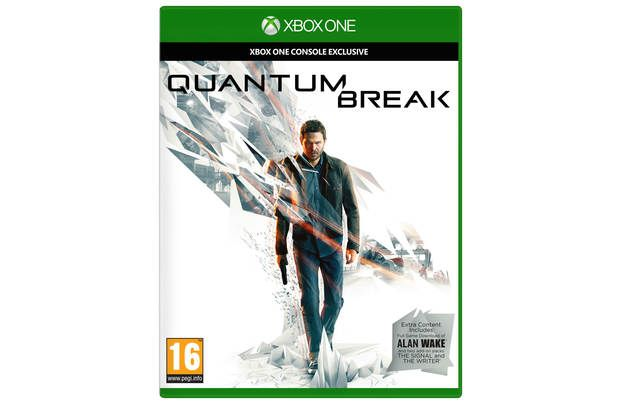 Quantum Break Game - Xbox One: From Remedy Entertainment, the masters of cinematic action games, comes a… #UKShopping #OnlineShopping