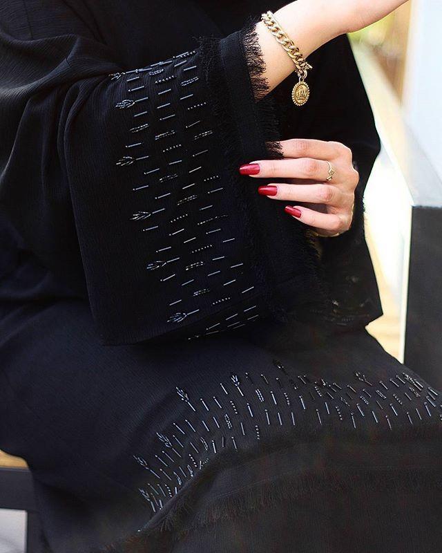 #FastRepost from @abayat_el_bushya by @fastrepost_app New in Stock !جديد جدا #subhanabayas #ازياء #عبايات #عباية #أناقة #fashionblog #lifestyleblog #beautyblog #dubaiblogger #blogger #fashion #shoot #fashiondesigner #mydubai #dresses #capes #uae #dubai #ksa #kuwait #bahrain #oman #instafashion #dxb #abaya #abayas #abayablogger #абая Dubai Top Abayas Designs Feeds By SUBHAN ABAYAS. Follow bit.ly/SubhanAbayasFB - Facebook bit.ly/SubhanAbayasIG - Instagram bit.ly/SubhanAbayasTW - Twitter Add in…