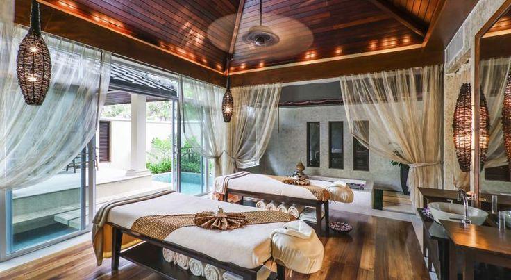 Booking.com: Pullman Khao Lak Katiliya Resort - Khao Lak, Tailandia