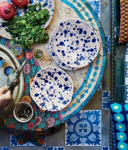 Jassa | Our favourite products from Ikea's new entirely handcrafted collection by artisans in Indonesia and parts of South-East Asia. Drawing on local, natural textiles and materials to create a selection of vibrant and unique pieces | Vogue Living