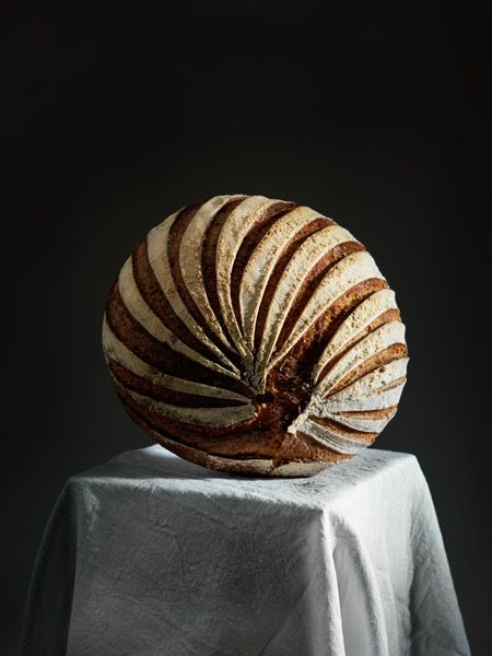 Photos by Carl Kleiner - one of my fav food photographers