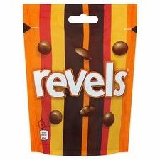 Revels Pouch 112g