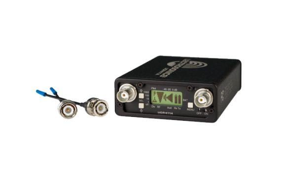 Lectrosonics UCR411a - Digital Hybrid Wireless® Compact Receiver