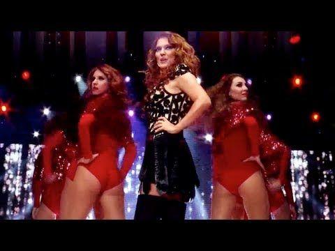 Demet Akalın - Giderli Şarkılar - YouTube