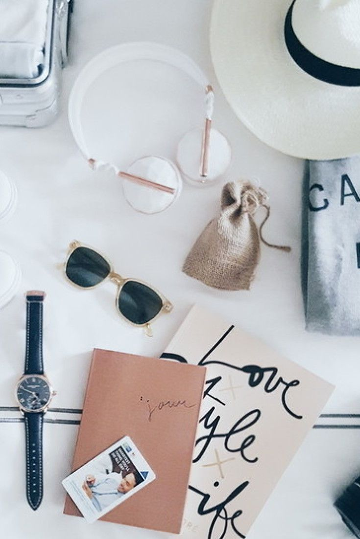 Summer Travel Hacks To Help You Plan, Pack And Save Money