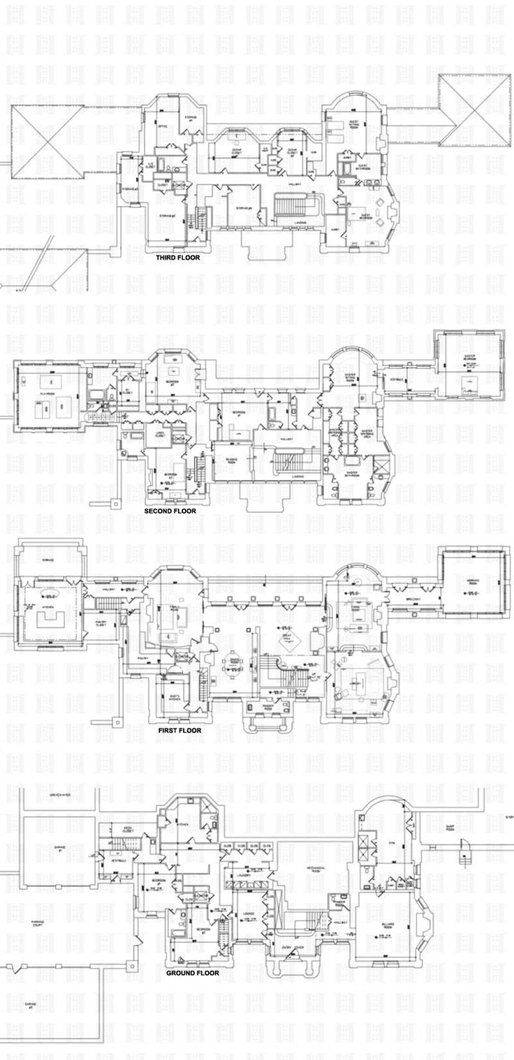 1241 best plans images on pinterest architecture drawing plan address 116 premium point new rochelle ny built in 1890 malvernweather Choice Image